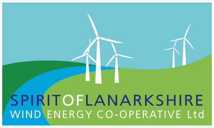 Spirit of Lanarkshire Wind Energy Co-op