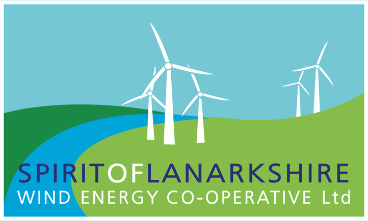 Spirit of Lanarkshire Wind Energy Co-op