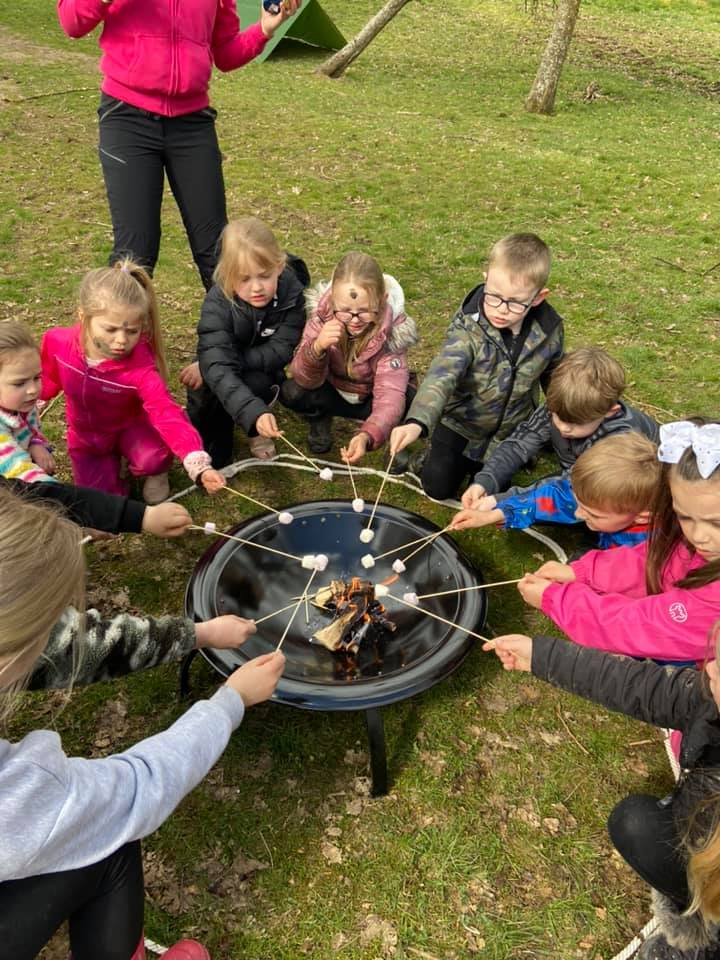 Coalplay Outdoor Play Scheme